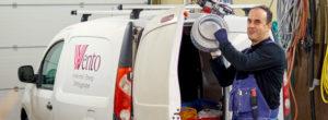 Vento - service på ventilations och klimatanläggningar